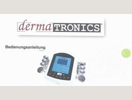 dermaTronics Ultraschall Kavitation