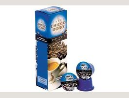 Caffitaly CHICCO D'ORO Cuor D'oro Decaf