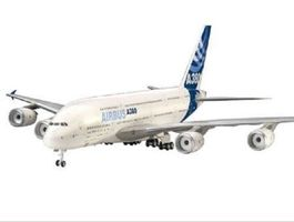 Revell - Maquette - Airbus A380