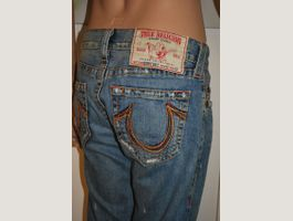 Jeans TRUE RELIGION Grosse W31