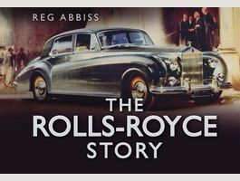 The Rolls-Royce Story - Buch