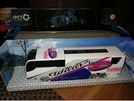 TOUR DE FRANCE - TEAMBUS LAMPRE - NEU -