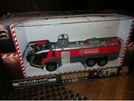 KDW 1:50 - AIRFIELD WATER CANNON - NEU -
