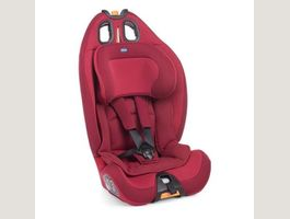 Chicco Gro-Up 123 Siège Auto Red Passion