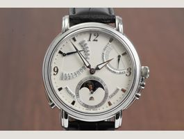 Maurice Lacroix Masterpiece Lune