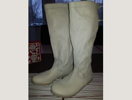 Bottes MISS SIXTY  Pointure 35
