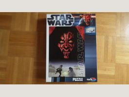 Star Wars Darth Maul Puzzle