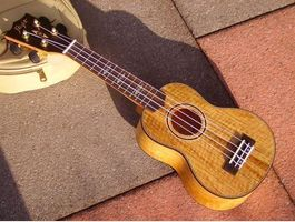 Sopran-Ukulele FLIGHT  Exotic Serie  NEU