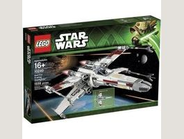 Lego Star Wars Red Five X-Wing 10240