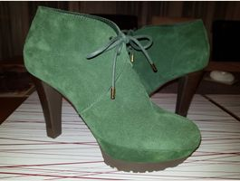 Bottines SERGIO ROSSI pointure 38,5