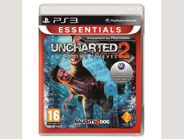 Uncharted Among Thieves Essentials