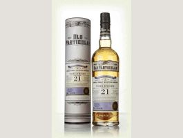 Tobermory 1995 / 21y Old Particular