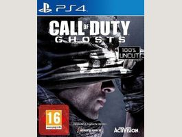 Call of Duty - Ghosts, PS4