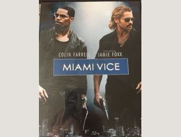 Miami Vice ( Dvd )