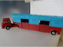 Bedford - Horse Box - Chipperfield
