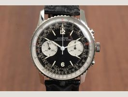 Ollech & Wajs Aviation Chronograph NEW