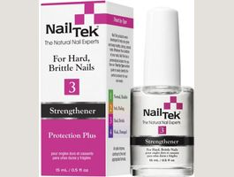 Nail Tek Strengthener Protection ...
