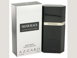 Silver Black by Loris Azzaro Eau de ...