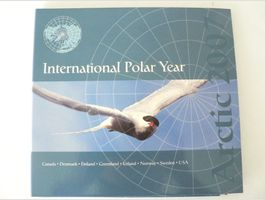 2007 Folder International Polar Year