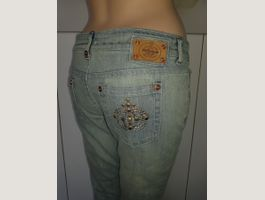 Jeans RED denim by Marc Ecko taille W29