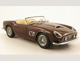 TOp 1:18 Ferrari 250 California spyder