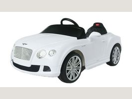 Rastar Ride ON Car Bentley Continental