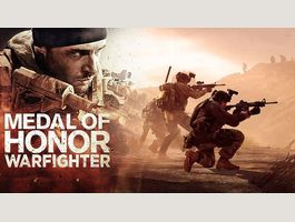 Medal of Honor Warfighter Limited Editio