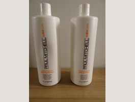 Paul Mitchell-Shampoo/Conditioner/Color
