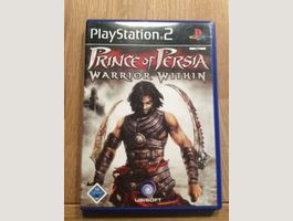 Prince of Persia Warrior Within für PS2