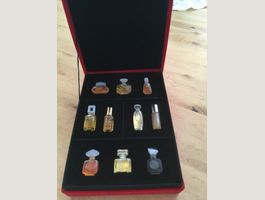 Vintage Parfum-Collection