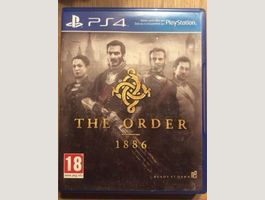 The Order 1886 für Sony PlayStation 4