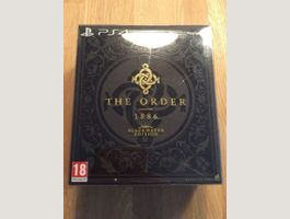 The Order 1886 Blackwater Edition