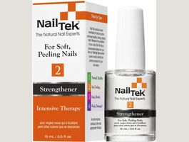 Nail Tek Strengthener Intensive Thera...
