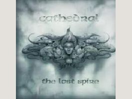 CATHEDRAL - The Last Spire [2-LP -