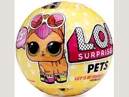 LOL Surprise Pet Serie 3