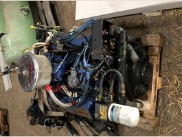 MERCRUISER RACER 8,2 500 RACER BIG BLOCK TOP BOOTS MOTOR