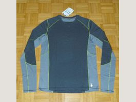 SmartWool ~ PhD Light LS ~ Merino Shirt