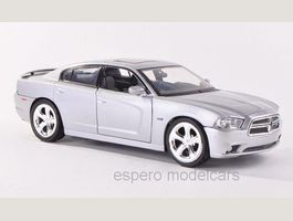 Dodge Charger R/T 2011-2014 silber met.