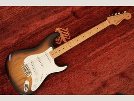 Fender 54 stratocaster custom shop 50eme