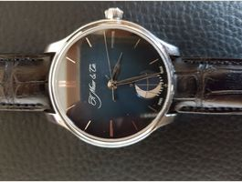 Traumhafte H.Moser&Cie-offers wellcome!!