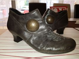 Bottines RIEKER pointure 36 neuves