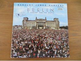 Barclay James Harvest -- Berlin
