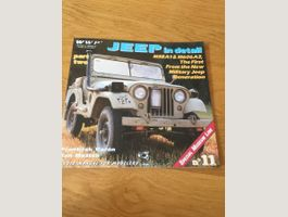 Jeep in detail