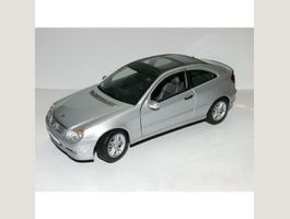 Mercedes-Benz C-Klasse Sport CL203 Phase