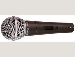 microphone Shure SM58SE (switch) neuf