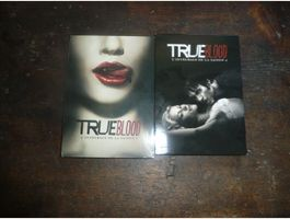 true blood saison 1 et 2