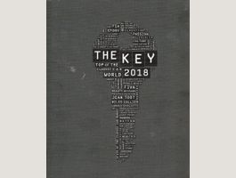 The Key -Top of Classic Car World