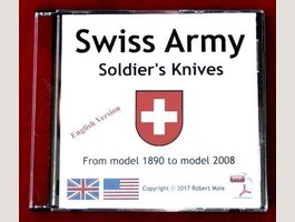 SWISS ARMY SOLDIER'S KNIVES
