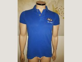 Polo HOLLISTER  Taille S