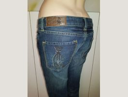 Jeans CHRISTIAN AUDIGIER taille 29 neuf